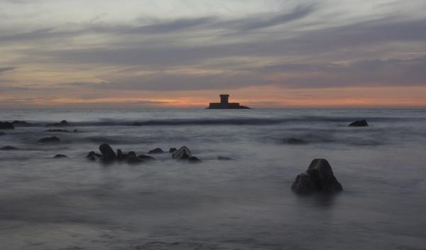 La Rocca Tower