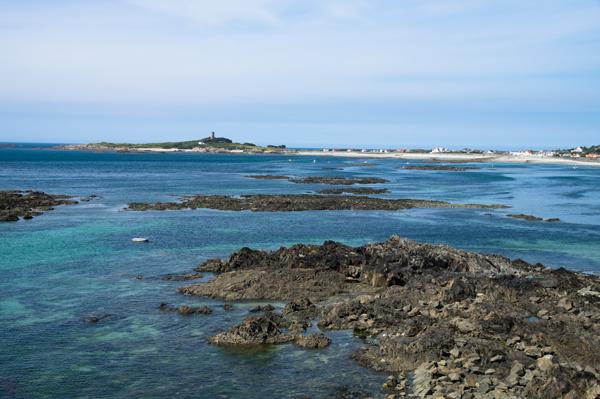 Rocquaine Bay