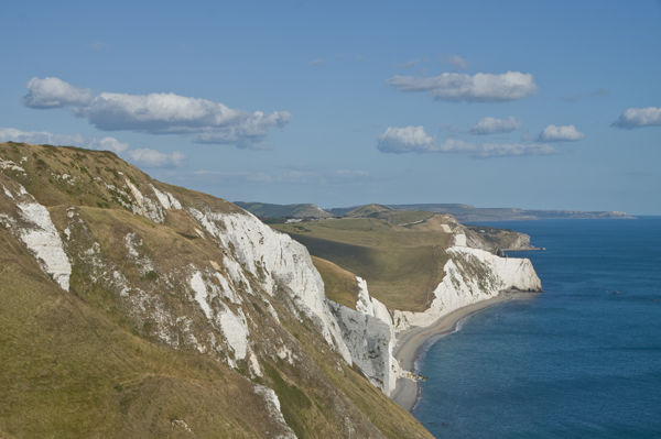 View from White Nothe