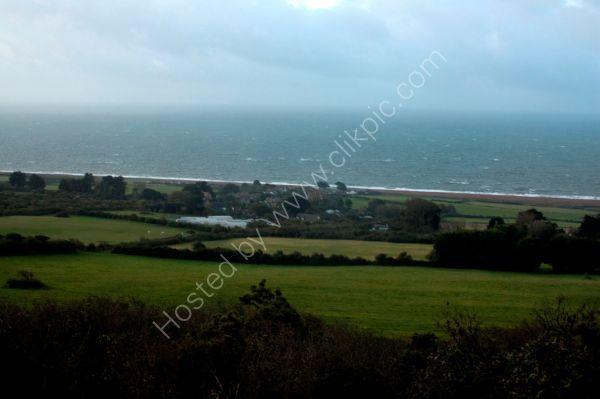 Dorset Coast View