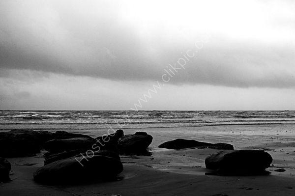 Dorset Rocks Beach