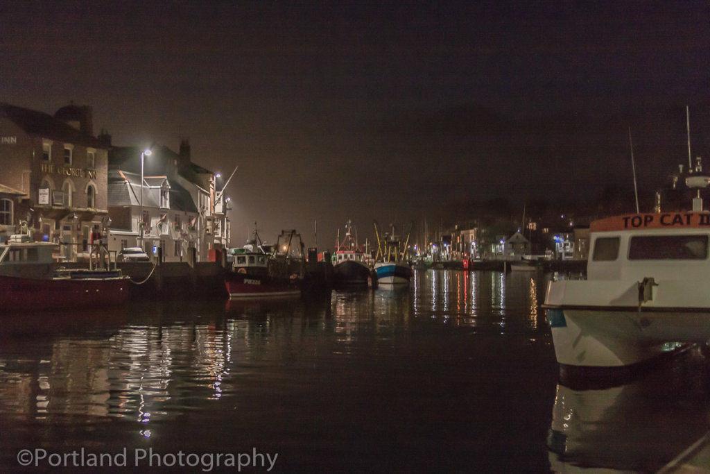 Portland Photography: Weymouth Quay