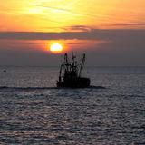Weymouth Sunrise
