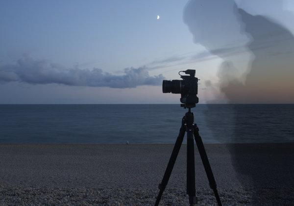 The Ghost Photogapher