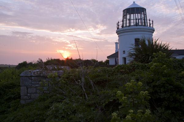 Old Higher Lighthouse