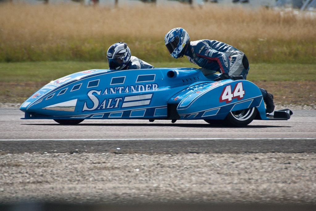 Gary Bryan & Jamie Winn