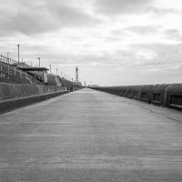 Erosion_Geographical_Changes_ Blackpool,_Promenade_Architecture_Sea Front_Andrew_Mellor