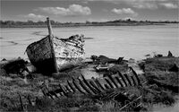 Another Old Wreck