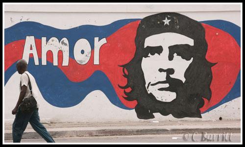 Cuban Hero