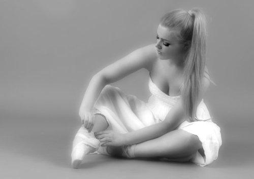 Dreamy Dancer