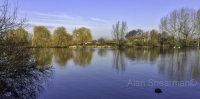Mayesbrook Parke