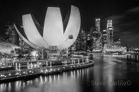 Singapore Science Museum