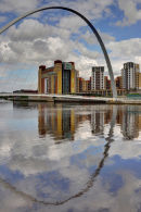 View on the Tyne