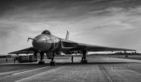 Vulcan 'The End of an Era'