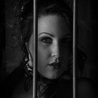 Caged..