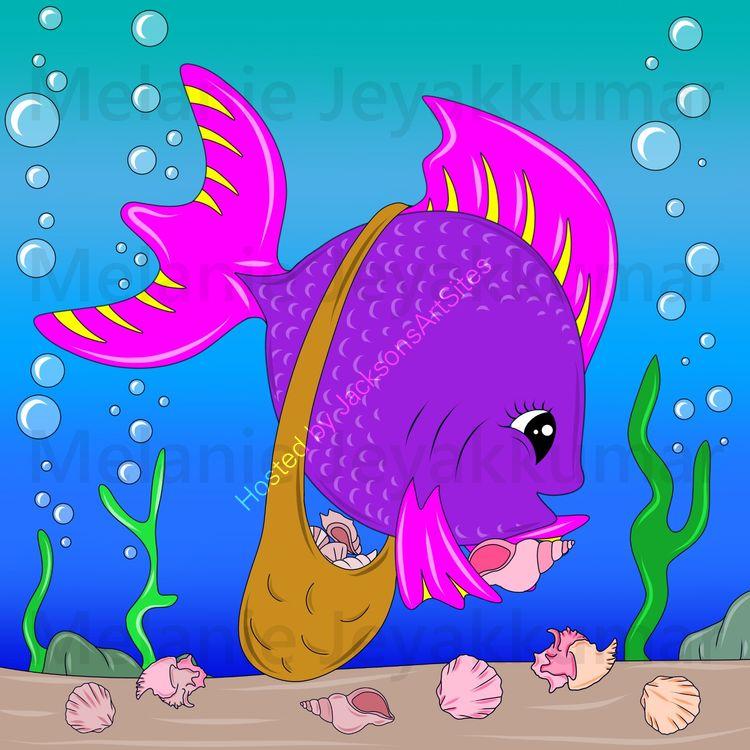 Fish shells