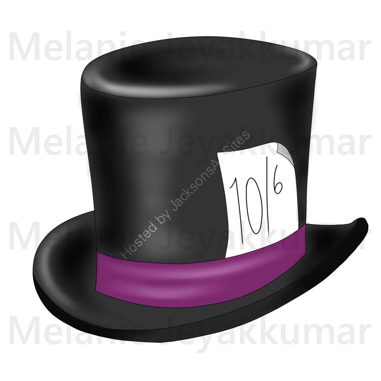 Hat colour