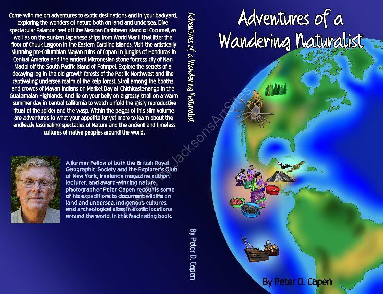 Adventures of a Wandering Naturalist