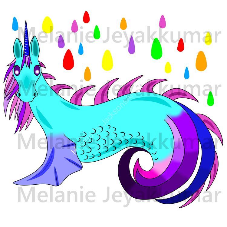 Sea Unicorn