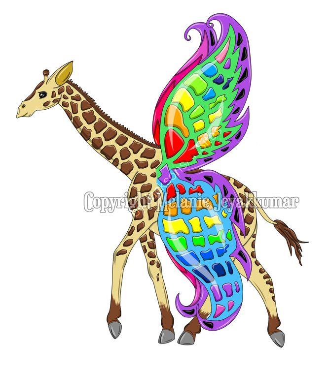 giraffefly