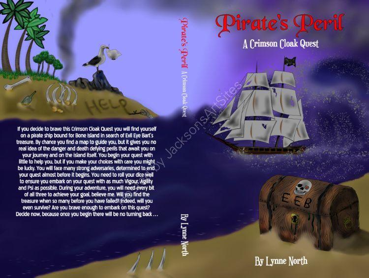 Pirate's Peril