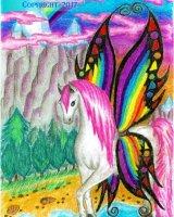 Pony-fly