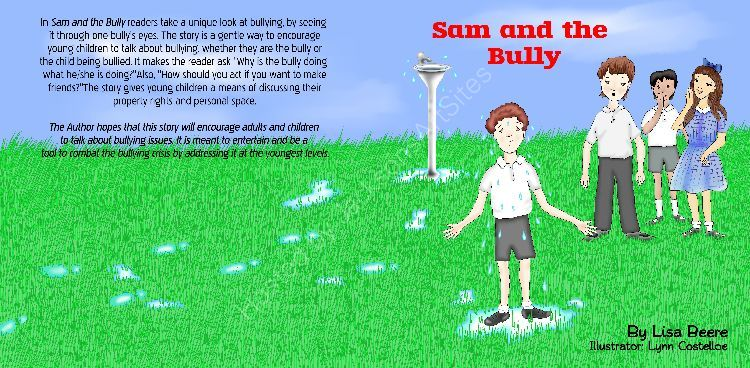 Sam and the Bully