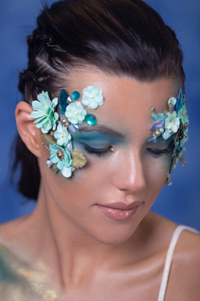 Beauty photography, St Helens Photographer, Liverpool Photographer, A Midsummer Night's Dream Fashion Photography