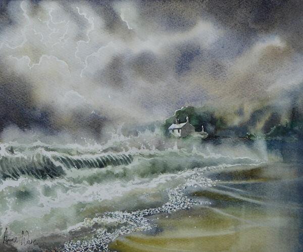 Ballycastle Storm