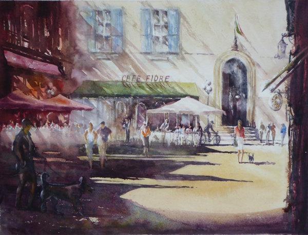 Cafe Fiore