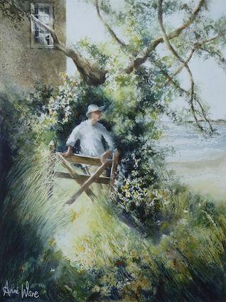 Devon Gardener