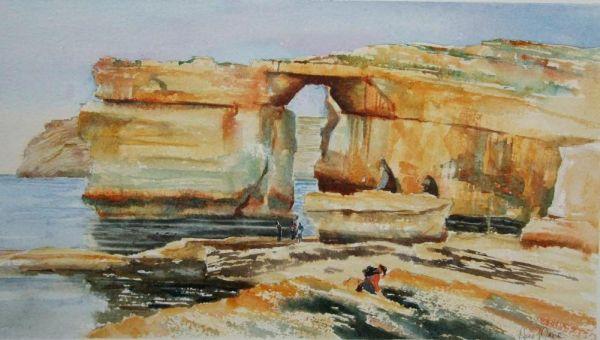 Dwerja, Gozo