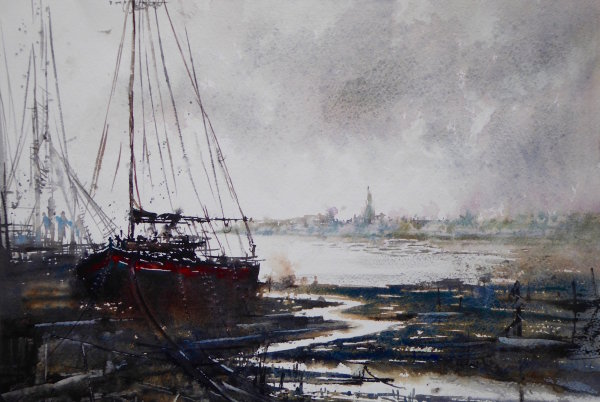 Estuary - Sold