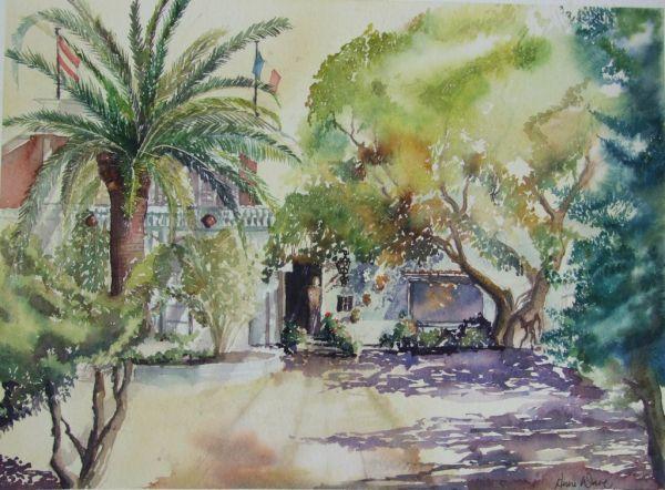 Menorca Midday
