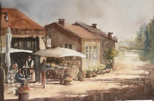 Montrol-Sénard, Limousins
