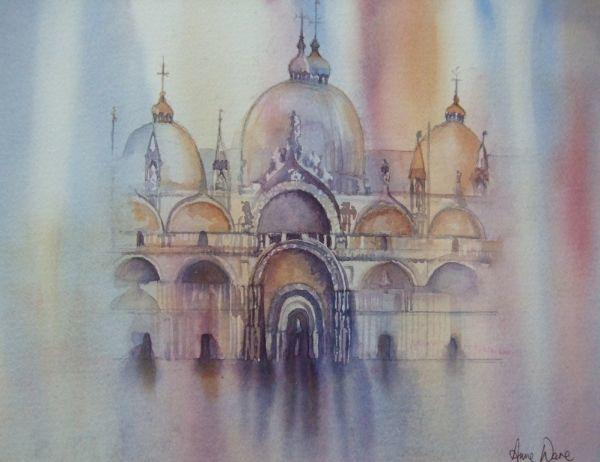 St. Mark's, Venice