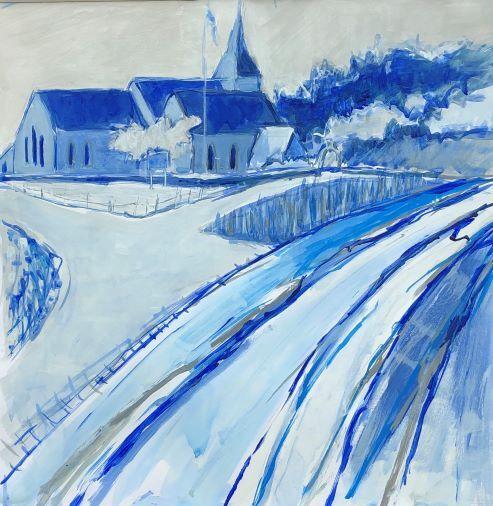 St. Mary's, West Horsley