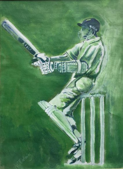 The Batsman