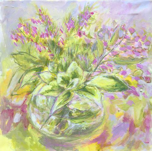 Gulia's Vase