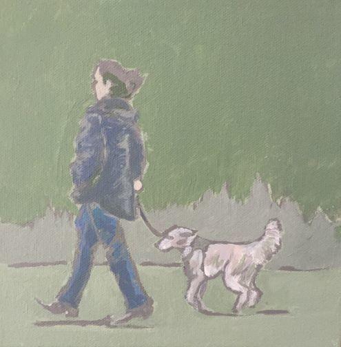 Dog Walking I