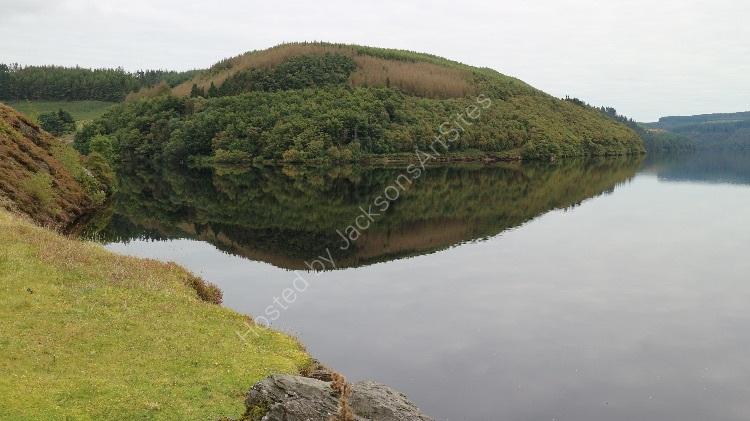 Reservoir Wales