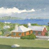 St Georges Bermuda