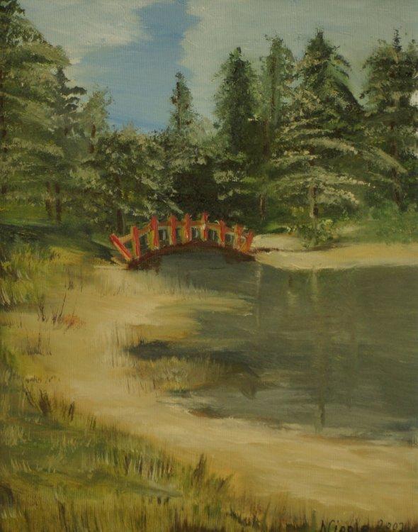 Lac Laniel