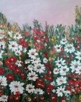 Fleurs sauvage