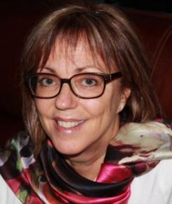 Maureen Fin