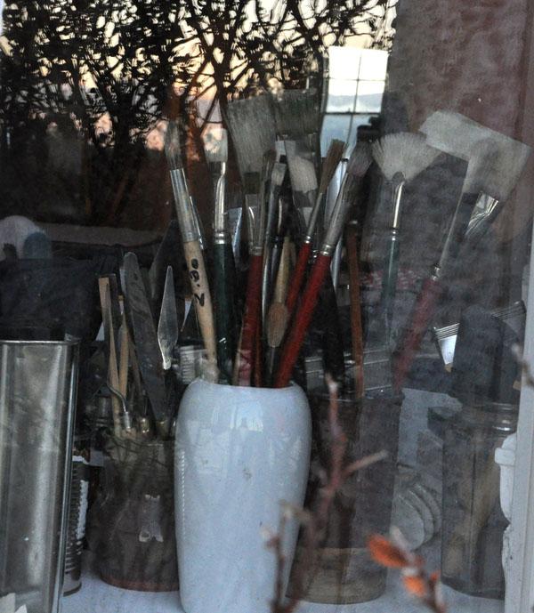 Studio - Brushes