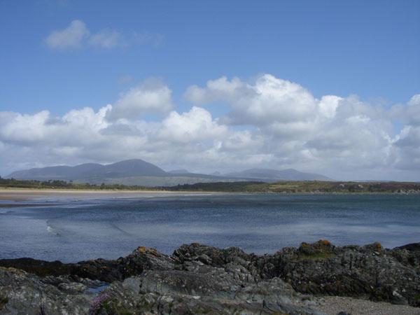 Waterfoot Argyll Scotland