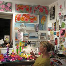 HT My Studio WS