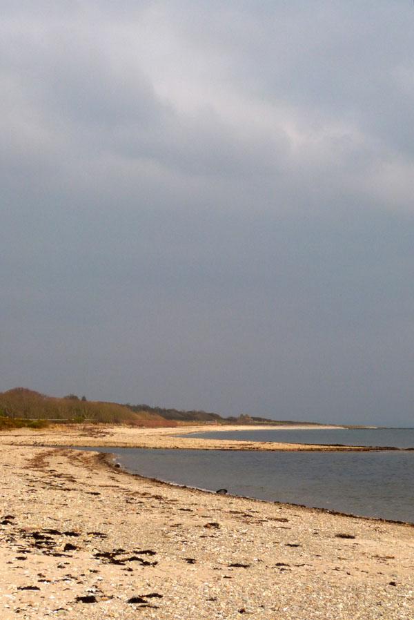 Skipness Bay