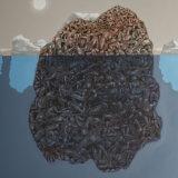 Iceberg 6x5ft 2018